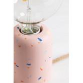 Lámpara de Mesa en Cerámica Queny, imagen miniatura 5