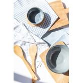 Pack de 3 Paños de Cocina en Algodón Onam, imagen miniatura 1