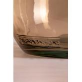 Jarrón en Vidrio Reciclado Konor , imagen miniatura 4