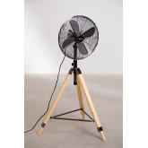AIR TRIPOD RETRO - Ventilador de pie 50W - Create, imagen miniatura 2