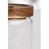 Tarro de Cristal Alida, imagen miniatura 4