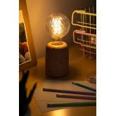 Lámpara de Mesa en Cerámica Queny, imagen miniatura 2