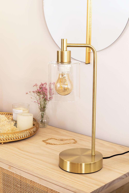 Lámpara de Mesa Ambe, imagen de galería 1