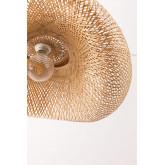 Lámpara de Techo en Bambú Kariba, imagen miniatura 4