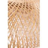 Lámpara de Techo en Bambú Kariba, imagen miniatura 5