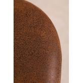 Silla  de Comedor en Polipiel Glamm, imagen miniatura 5