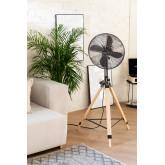 AIR TRIPOD RETRO - Ventilador de pie 50W - Create, imagen miniatura 1