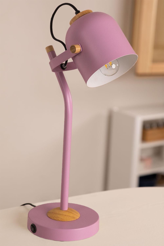 Lámpara de Mesa Gossi, imagen de galería 1