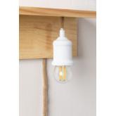 Lámpara de Pared Alodi, imagen miniatura 4