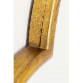 Espejo de Pared en Metal Clover, imagen miniatura 5
