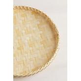 Bandeja Decorativa en Bambú (Ø30 cm) Raimis, imagen miniatura 3