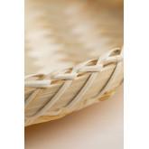 Bandeja Decorativa en Bambú (Ø30 cm) Raimis, imagen miniatura 4