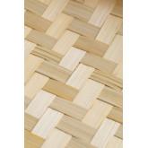 Bandeja Decorativa en Bambú (Ø30 cm) Raimis, imagen miniatura 5