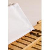 Bandeja de Bambú para Bañera Karisa, imagen miniatura 6