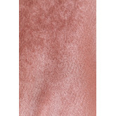 Puff Redondo en Terciopelo Miyu, imagen miniatura 4