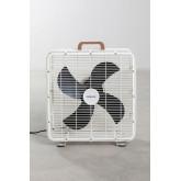 AIR FLOOR BOX - Ventilador de Suelo Estilo Industrial 90W - Create, imagen miniatura 3