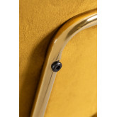 Silla de Comedor en Terciopelo Laure, imagen miniatura 5