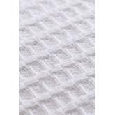Manta Multiusos en Algodón Waffle (150x220 cm) Bimba, imagen miniatura 3