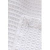 Manta Multiusos en Algodón Waffle (150x220 cm) Bimba, imagen miniatura 4