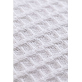 Manta Multiusos en Algodón Waffle (240x220 cm) Bimba, imagen miniatura 3