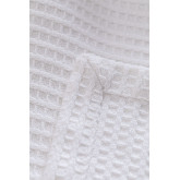 Manta Multiusos en Algodón Waffle (240x220 cm) Bimba, imagen miniatura 4