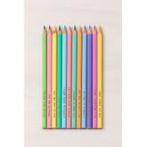 12 Lápices de Colores Popi Kids, imagen miniatura 1