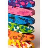Ceras de Colores (6uds) Konfeti Kids, imagen miniatura 4