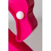 Lámpara LED de Mesa Flamenco, imagen miniatura 5