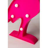 Lámpara LED de Mesa Flamenco, imagen miniatura 6
