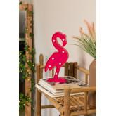 Lámpara LED de Mesa Flamenco, imagen miniatura 1