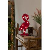 Lámpara LED de Mesa Flamenco, imagen miniatura 2
