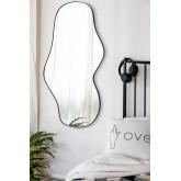 Espejo de Pared en Metal (110x67 cm) Astrid, imagen miniatura 1