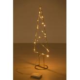 Árbol de Navidad con Luces LED Gazpie, imagen miniatura 3