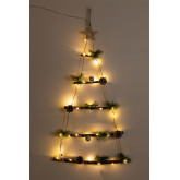 Árbol de Navidad LED para Pared Iber , imagen miniatura 2