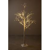 Árbol de Navidad con Luces LED Olivia, imagen miniatura 3