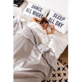Set de 2 Fundas de Almohada (50X70 cm) Sleep&Dance, imagen miniatura 1