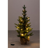 Árbol de Navidad con Luces Led Walter, imagen miniatura 3