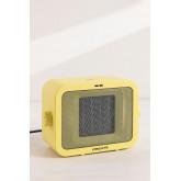 WARMIC - Calefactor Cerámico de Habitación - CREATE, imagen miniatura 2