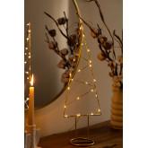 Árbol de Navidad con Luces LED Gazpie, imagen miniatura 1