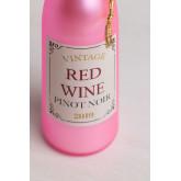 Adorno de Navidad Wine, imagen miniatura 4
