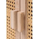 Aparador en Madera con 2 Puertas en Madera Ralik Design , imagen miniatura 6