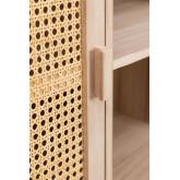 Armario en Madera con 1 Puerta Ralik Design, imagen miniatura 6