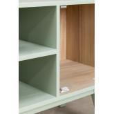 Mueble de TV en Madera Ralik Colors Design  , imagen miniatura 5