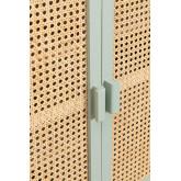 Aparador en Madera con 2 Puertas en Madera Ralik Colors Design , imagen miniatura 6