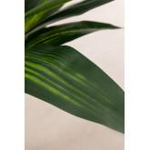 Planta Artificial Decorativa Dracaena, imagen miniatura 4