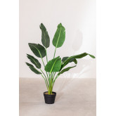 Planta Artificial Decorativa Strelitzia, imagen miniatura 1