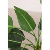 Planta Artificial Decorativa Strelitzia, imagen miniatura 2