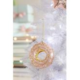 Adorno de Navidad Donutt, imagen miniatura 1