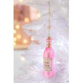 Adorno de Navidad Wine, imagen miniatura 1
