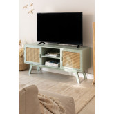 Mueble de TV en Madera Ralik Colors Design  , imagen miniatura 1